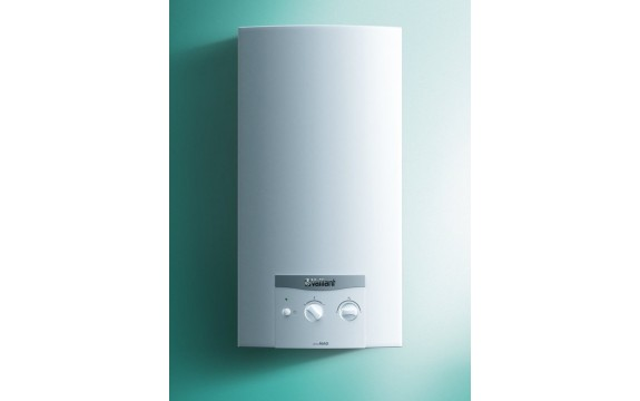 SCALDABAGNO A GAS  VAILLANT ATMOMAG mini 14-0/1 XI  METANO