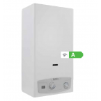 Scaldabagno a Gas Istantaneo Baxi ACQUAPROJET 14i Blue Metano Camera Aperta Low NOx - new ErP