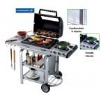 BARBECUE A GAS RBS C-LINE 1900D