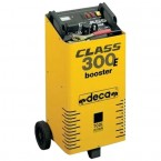 CARICABATTERIE BOOSTER 300E START CARR        DECA
