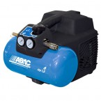 COMPRESSORE   6 HP1,5 M C1 START 015 OILLESS  ABAC