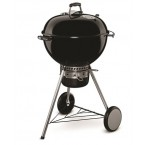 Weber Barbecue a Carbonella MASTER-TOUCH BLACK ø 57 cm Cod. 14501004