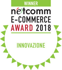 CaldaieMurali.it Winner Netcomm Awards 2018